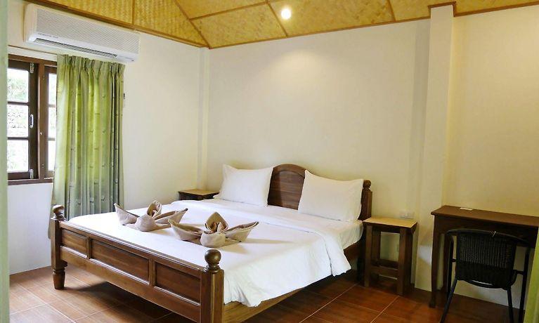HOTEL MANITA RESORT, LAMAI BEACH (Thailand) | Rates from $51